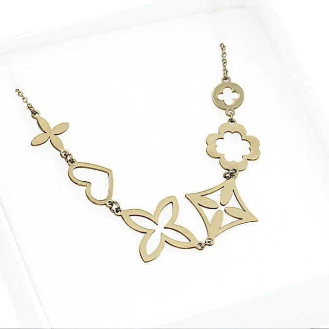 Jak dobrać biżuterię ze stali chirurgicznej do outfitu?