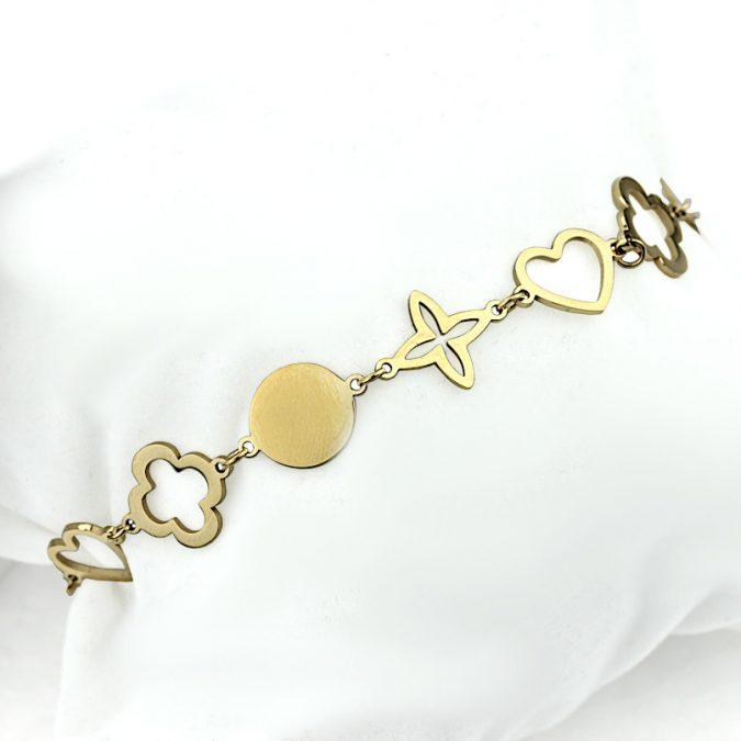 Czy biżuteria ze stali chirurgicznej to dobry pomysł na prezent?