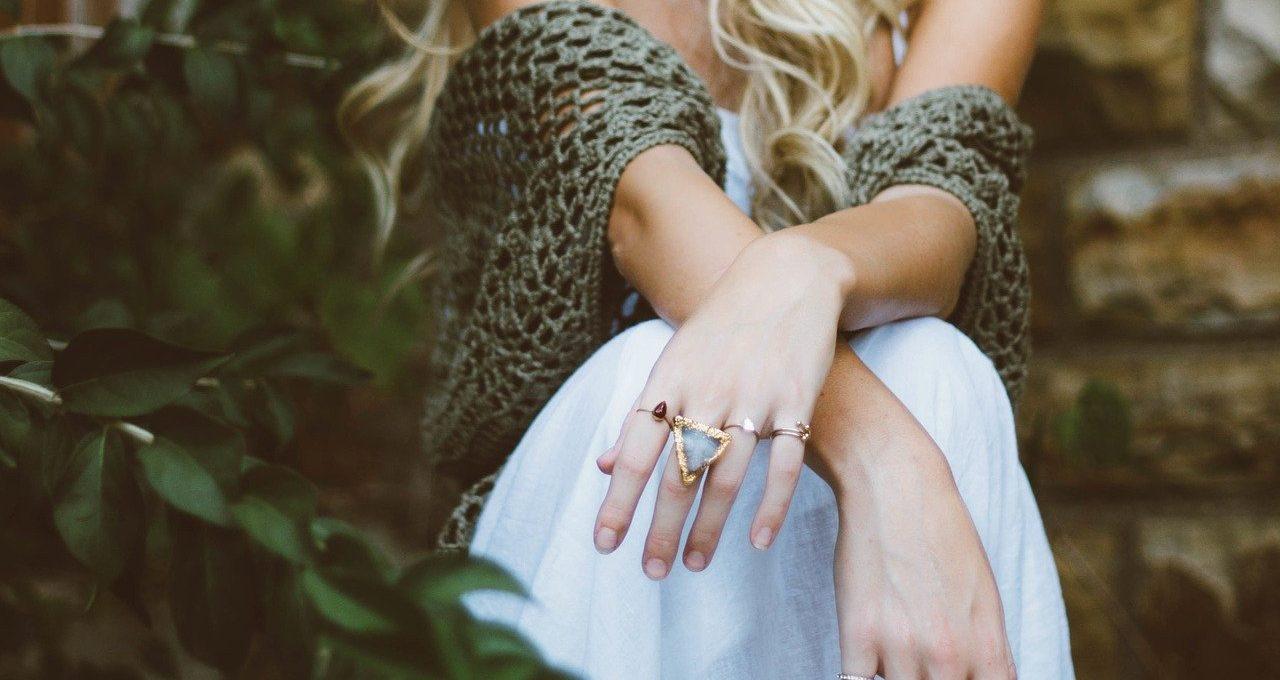 Jaką biżuterię podarować swojej dziewczynie?